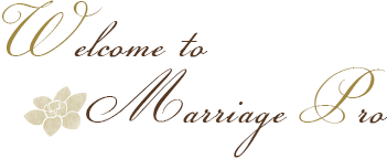 welcome to marriage pro
